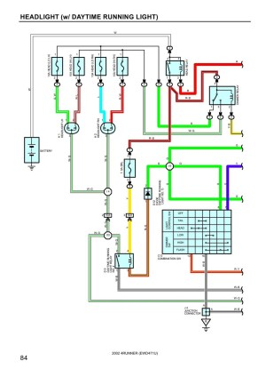 Taa Fog Light Wiring Diagram Collection