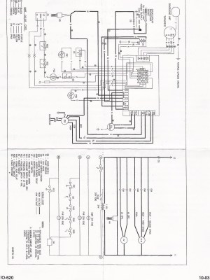 Trane Xr13 Wiring Diagram Collection