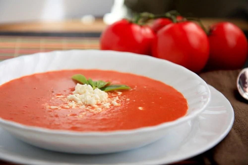 Slikovni rezultat za tomato soup