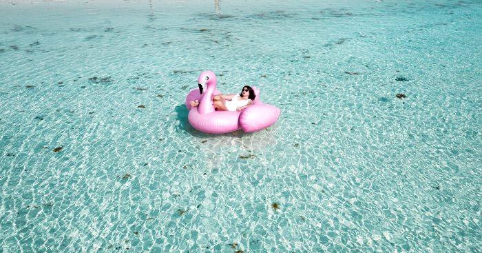 beach-buoy-female-1267051