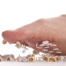 Managing Neuropathy with Light