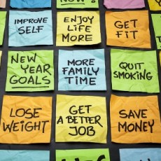 How to Make Your Resolutions Stick