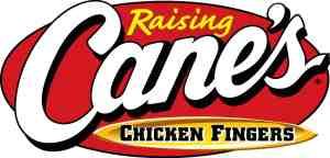Raising Cane Chicken Fingers