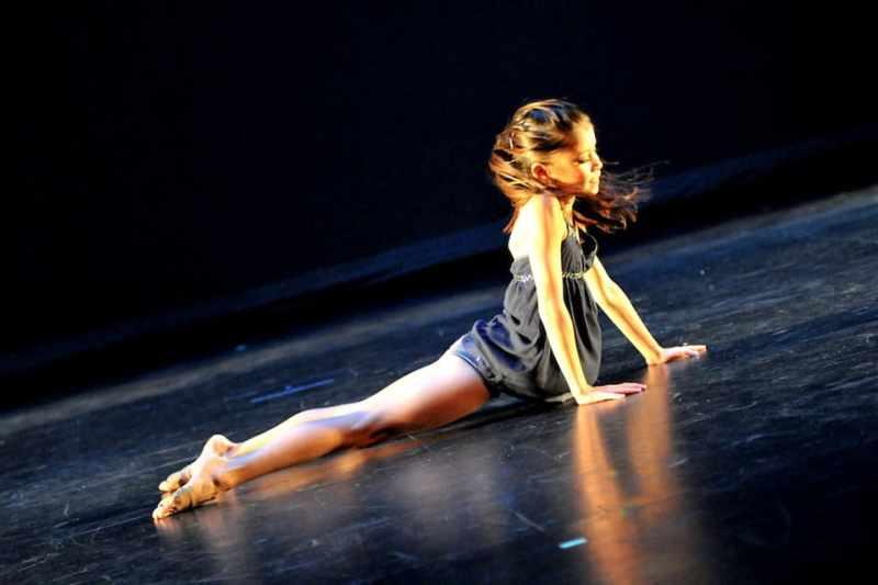 WHP Dancer