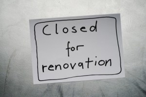 closed-for-renovation