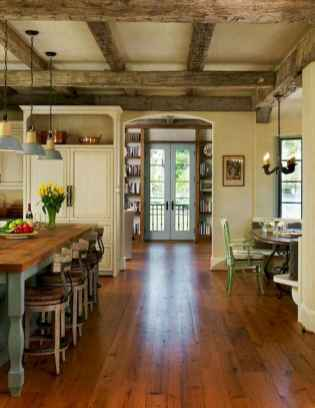 01 beautiful french country kitchen design and decor ideas