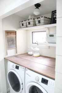 07 cool small laundry room design ideas