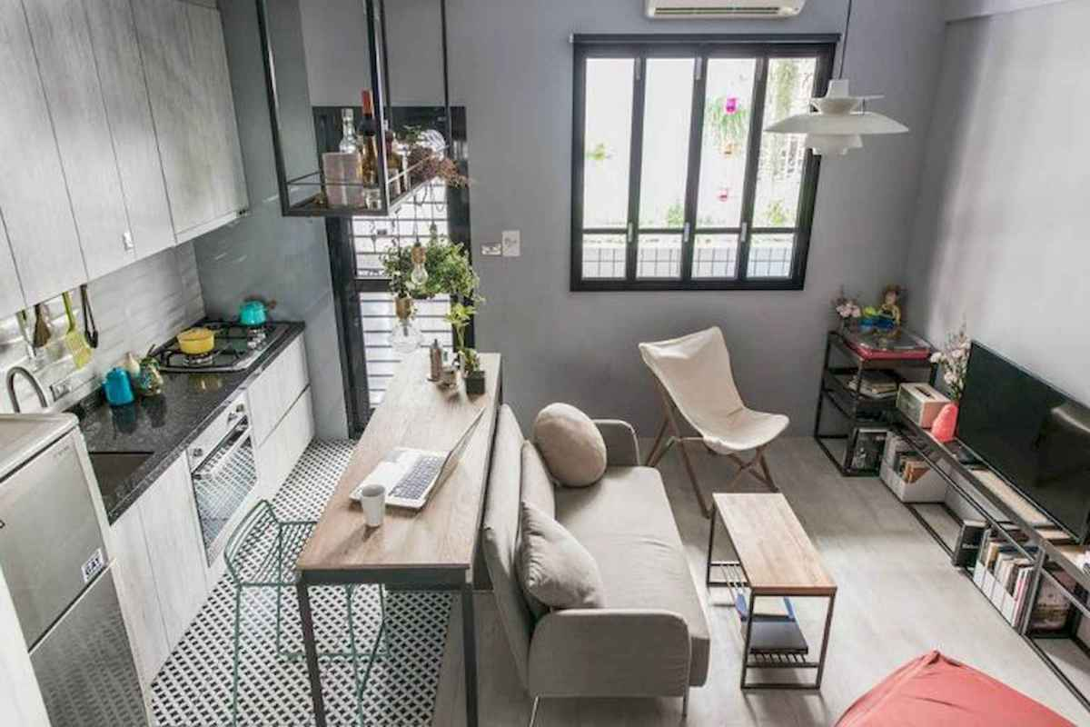 07 small apartment decorating ideas on a budget