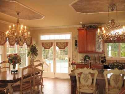 25 french country kitchen design ideas