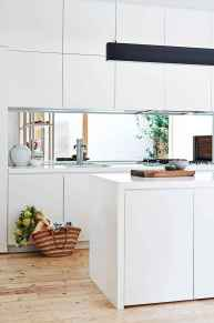 26 stunning white kitchen cabinet makeover ideas