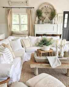 34 fancy french country living room design ideas