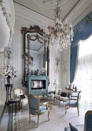 39 fancy french country living room design ideas