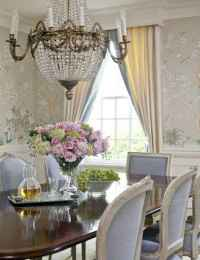 40 french country dining room decor ideas