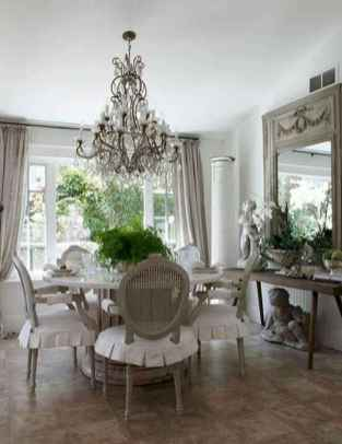 47 french country dining room decor ideas
