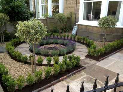 51 beautiful small front yard landscaping ideas