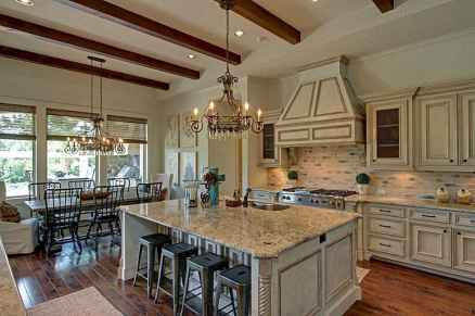 51 french country kitchen design ideas
