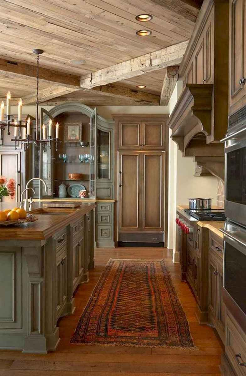 52 beautiful french country kitchen design and decor ideas