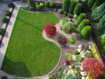 55 beautiful small front yard landscaping ideas