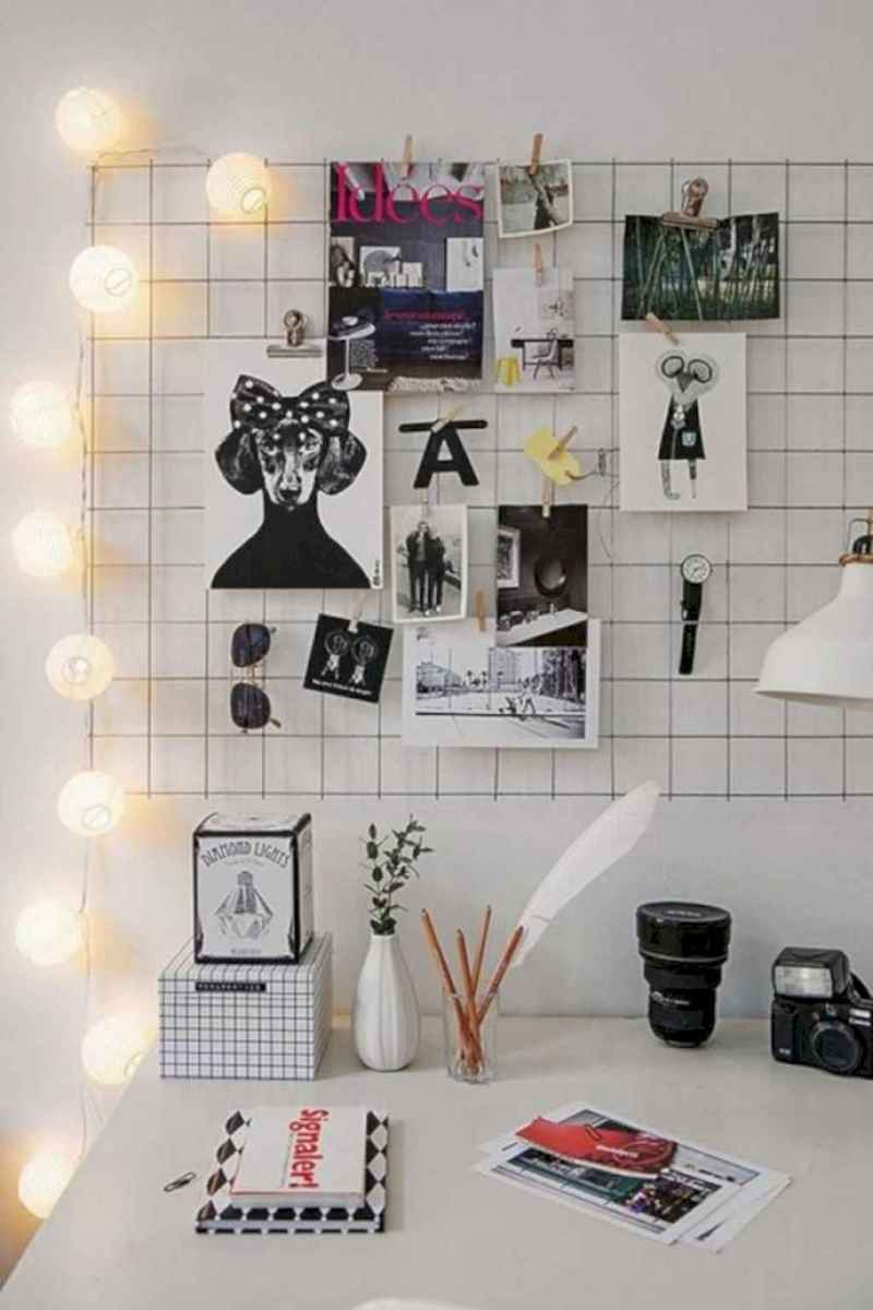 55 dorm room decorating ideas on a budget