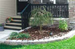 57 beautiful small front yard landscaping ideas
