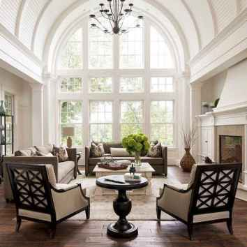 61 fancy french country living room design ideas