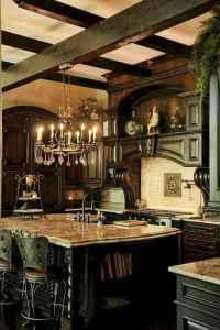 70 french country kitchen design ideas