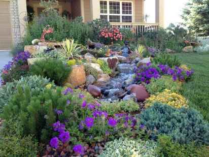 02 beautiful front yard pathway landscaping ideas