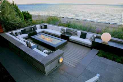 21 easy diy fire pit for backyard landscaping ideas