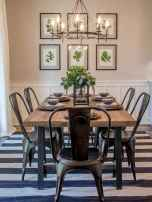24 gorgeous farmhouse dining room table and decorating ideas