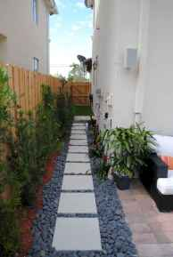 28 beautiful front yard pathway landscaping ideas