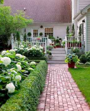 28 simple beautiful small front yard landscaping ideas