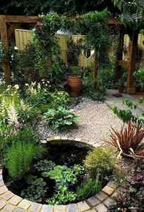 33 awesome backyard ponds and water feature landscaping ideas