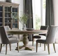 33 gorgeous farmhouse dining room table and decorating ideas