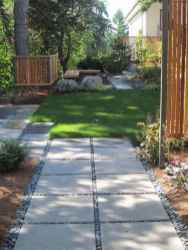 34 affordable low maintenance front yard landscaping ideas