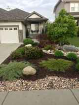 35 simple beautiful small front yard landscaping ideas