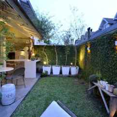 40 gorgeous small backyard landscaping ideas