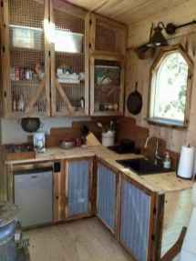 42 clever tiny house kitchen design ideas