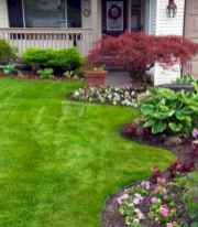 44 beautiful front yard pathway landscaping ideas
