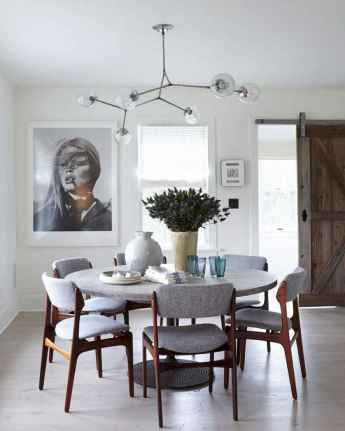 45 gorgeous farmhouse dining room table and decorating ideas