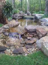 52 awesome backyard ponds and water feature landscaping ideas