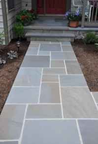 53 beautiful front yard pathway landscaping ideas