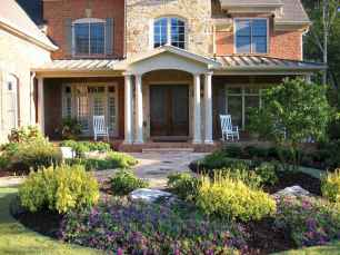 60 affordable low maintenance front yard landscaping ideas