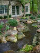 60 awesome backyard ponds and water feature landscaping ideas