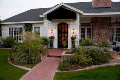 60 simple beautiful small front yard landscaping ideas