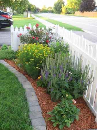 61 beautiful front yard pathway landscaping ideas