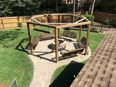61 easy diy fire pit for backyard landscaping ideas