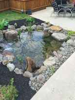 63 awesome backyard ponds and water feature landscaping ideas