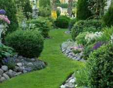 65 beautiful front yard pathway landscaping ideas