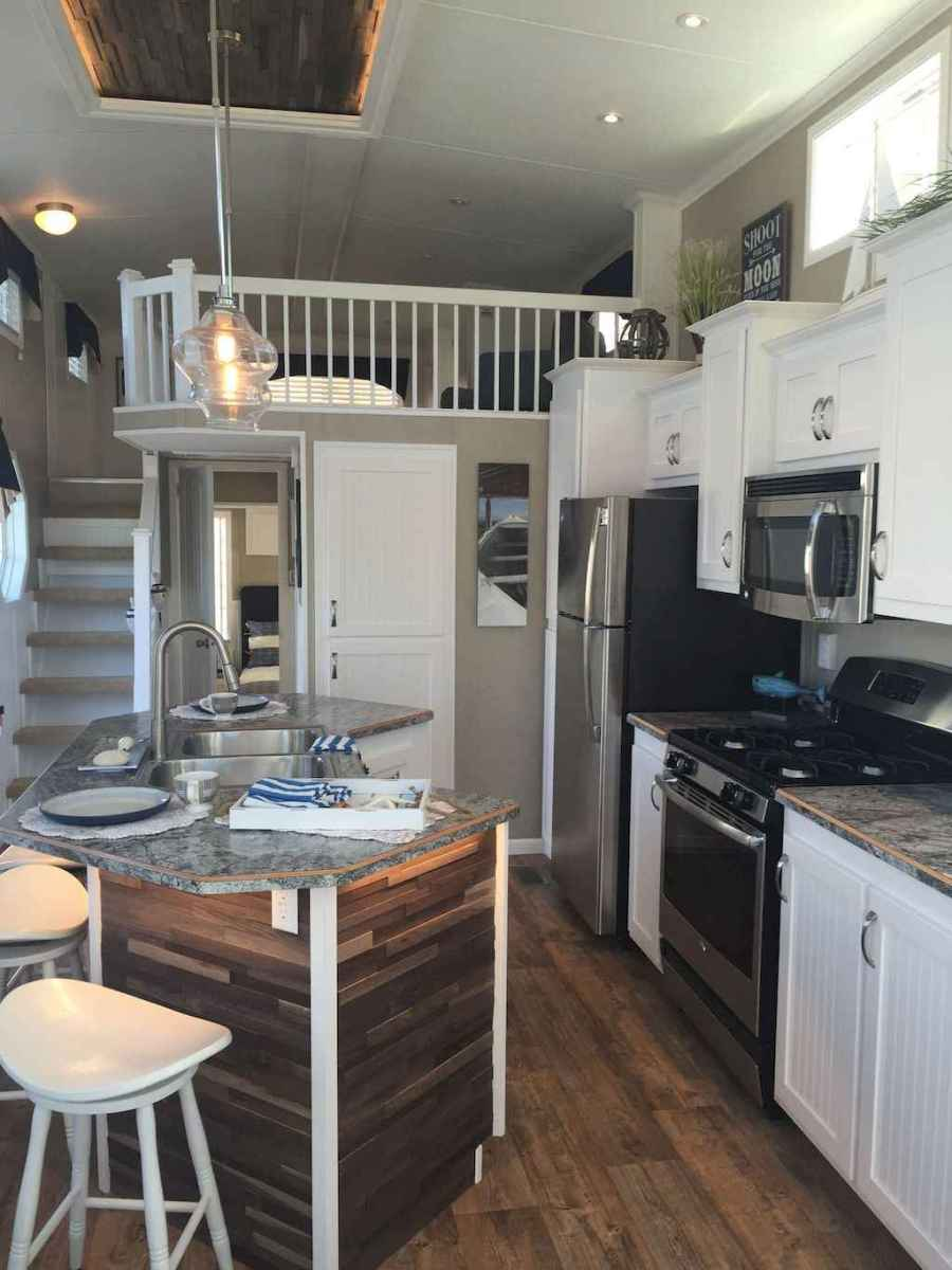 68 clever tiny house kitchen design ideas
