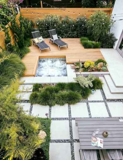 68 simple beautiful small front yard landscaping ideas